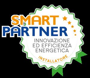 installatore certificato smart partner