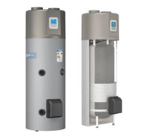 pompa di calore acqua calda saniteria