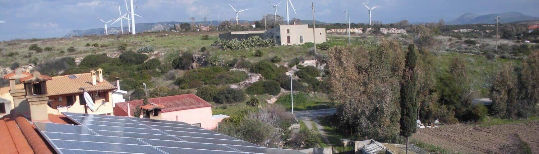 pannelli fotovoltaici cagliari carbonia iglesias sardegna