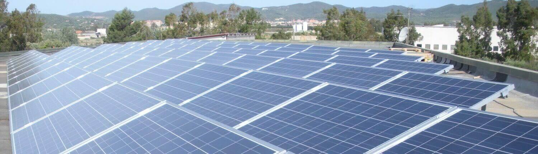 Installatore impianti a pannelli fotovoltaici a Cagliari e Sardegna